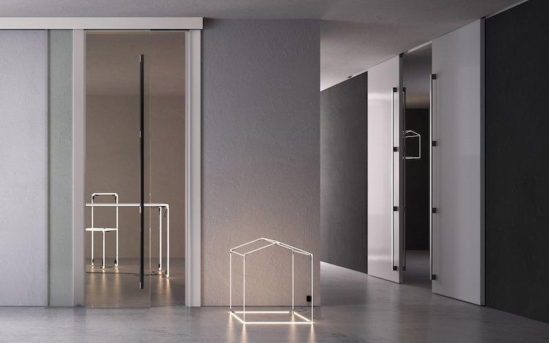 Garofoli  Porte in legno porte in vetro porte laccate