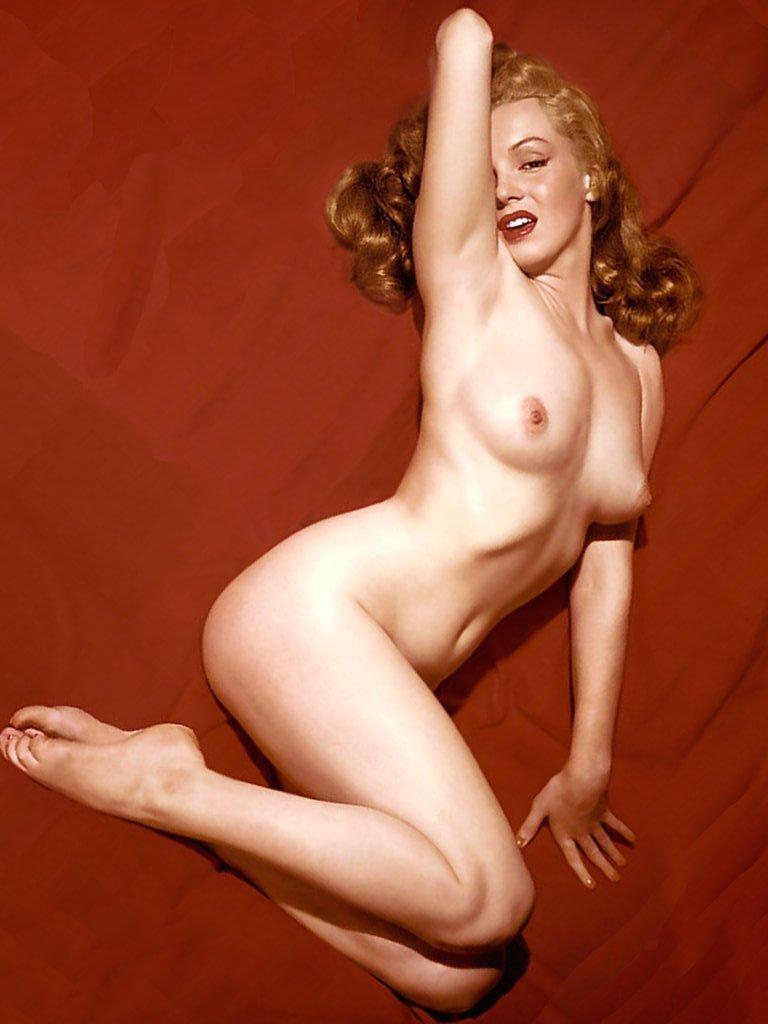 Marilyn Monroe fazia programa