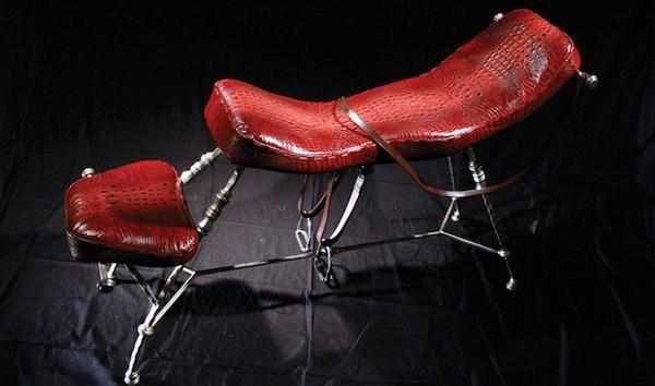 Cadeira Tally Ho
