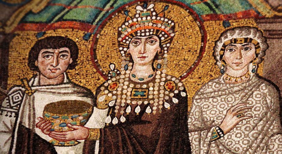 Imperatriz Teodora