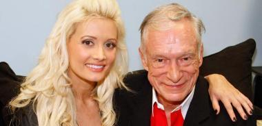 mulher jovem com homem velho