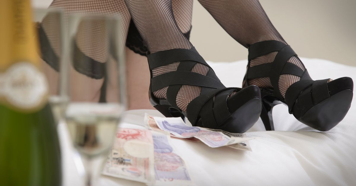 Prostituição