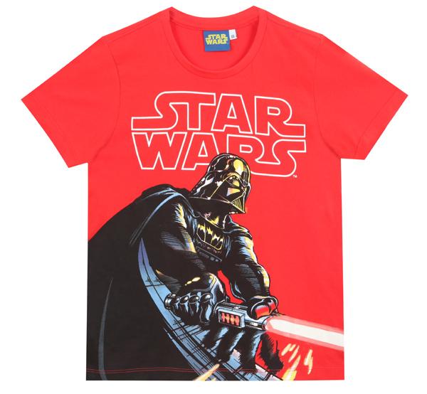 Camiseta do Vader!