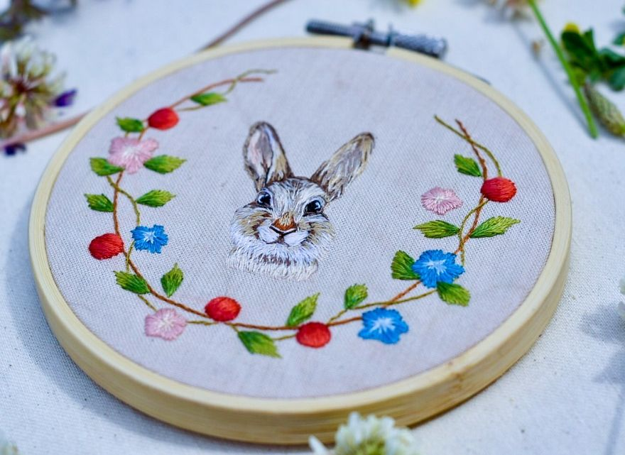 Embroidery 6