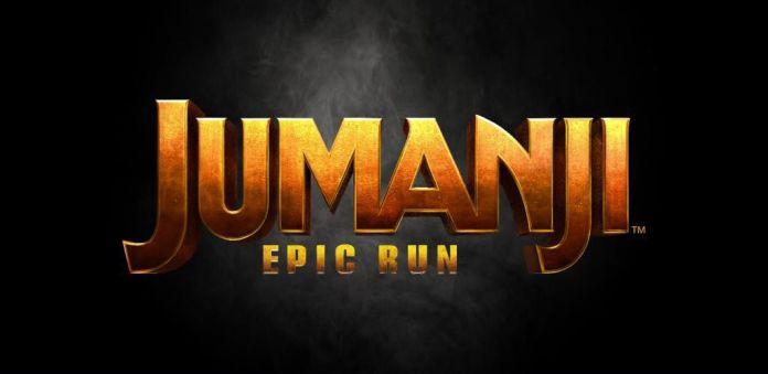 jumanji epic run
