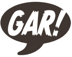 The GAR! Podcast