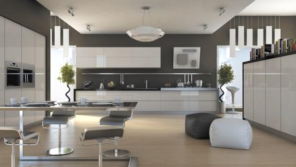 Qué debes tener en cuenta al elegir muebles de cocina ...