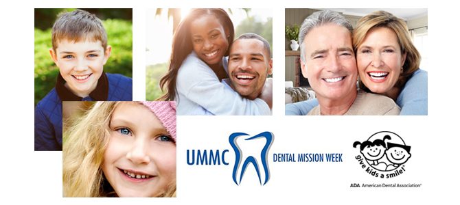 Garreco donates to help UMMC Dental Mission Week – Mississppi