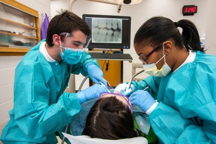 UMMC-Dental Mission