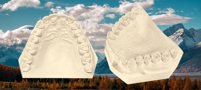 Archostone™ – New Dental Stone from Garreco Dental