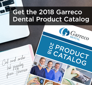 Download 2018 Garreco Dental Product Catalog Laboratory Supplies