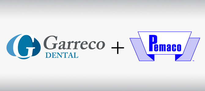Garreco Expands Dental Laboratory Business with the Acquisition of Pemaco