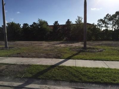 garrett property management, landscaping vero beach