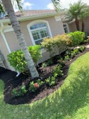Benefits of Landscape Mulch Vero Beach FL 756