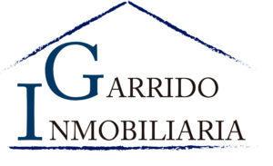 Garrido Inmobilaria logo