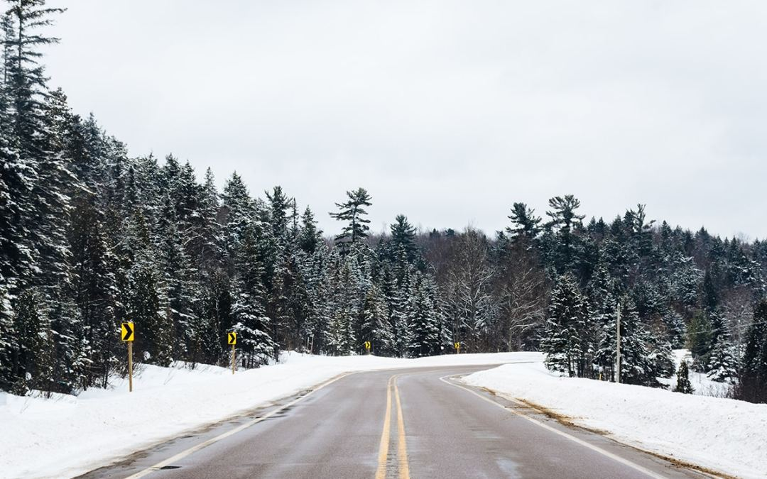 Cold Weather Driving Tips