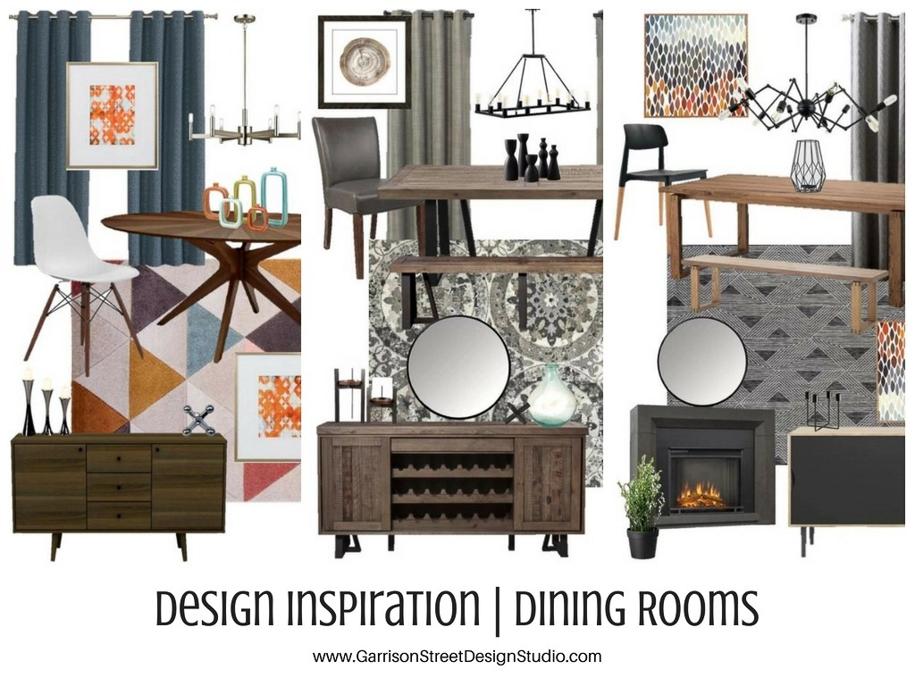 Although The Idea Of A Traditional Dining Room Has Definitely Been Evolving  Over The Years And Some New Homes Are Eliminating Them All Together, ...