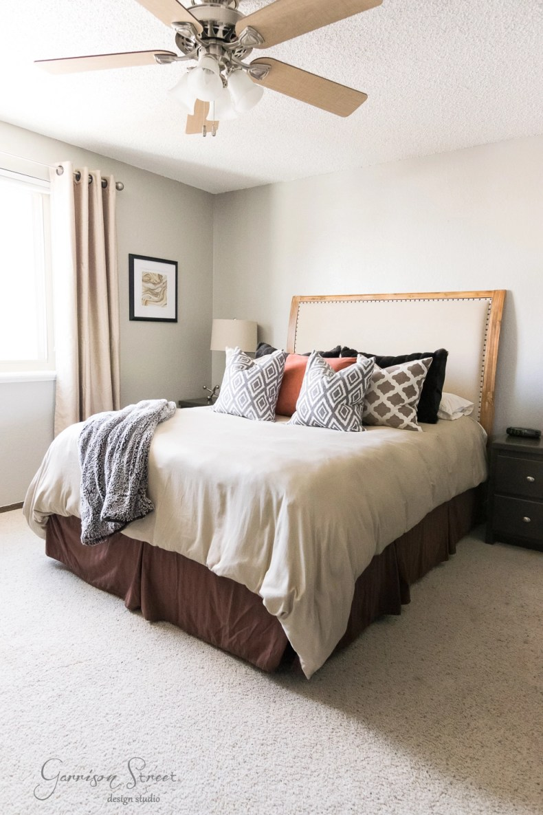 Guest House Room Design: Drab To Fab Guest Room In 5 Easy Steps