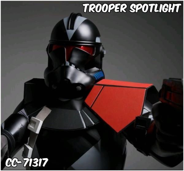 Trooper Spotlight: CC-71317