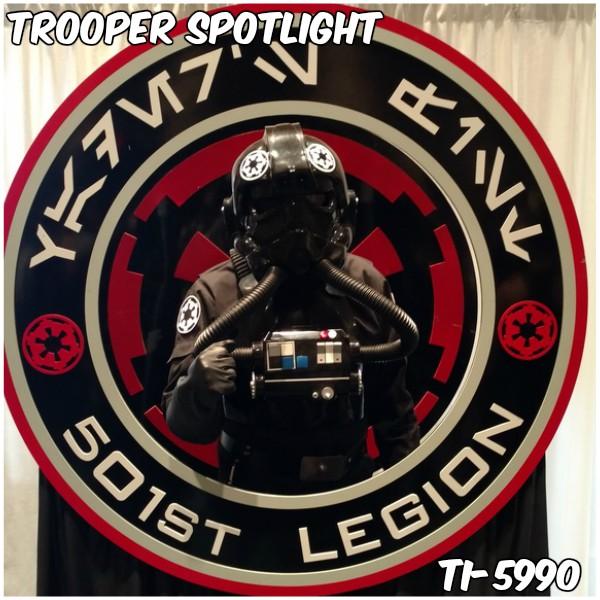 Trooper Spotlight: TI-5990