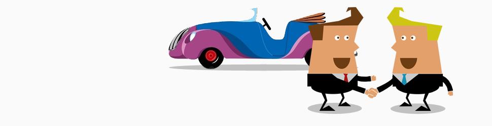 Transferencia de vehiculo