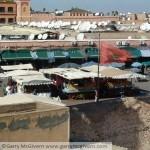 Djeema el-Fna square