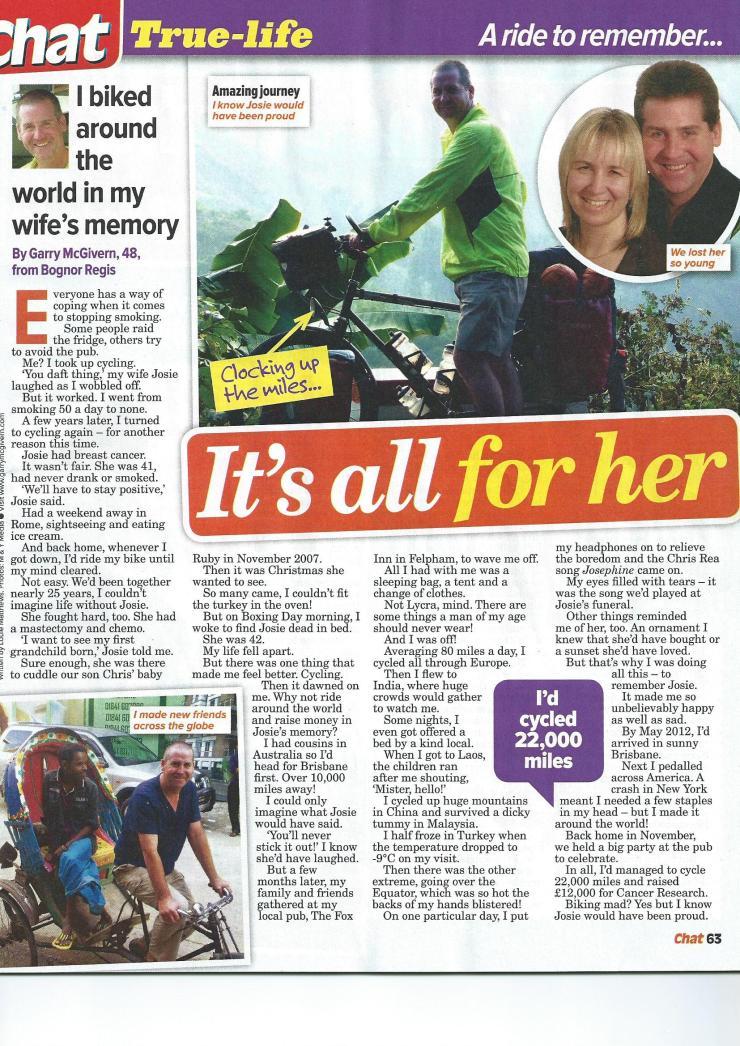 Chat Magazine June 2013 2