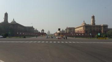 Raisina Hills Delhi