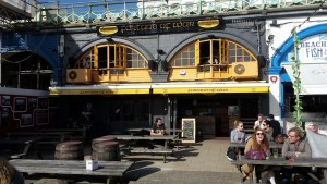 The Fortune of War Brighton