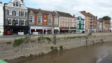 West Quay Bridgwater