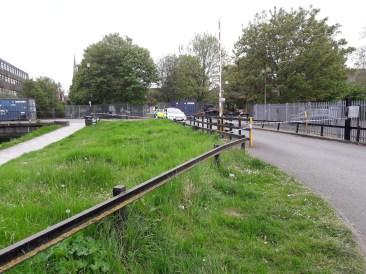 Salisbury poisoning site
