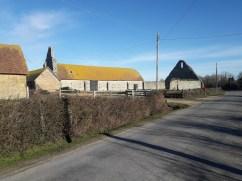 St Leonard's Barn