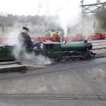 Steam chain