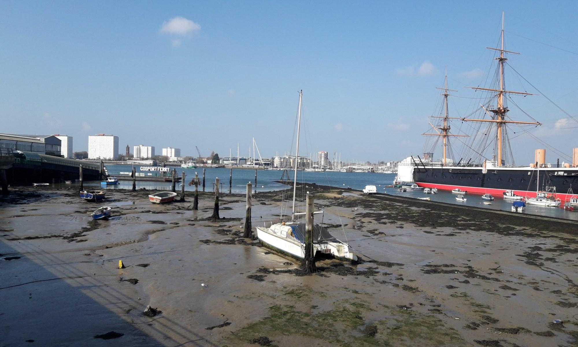Ship harbour
