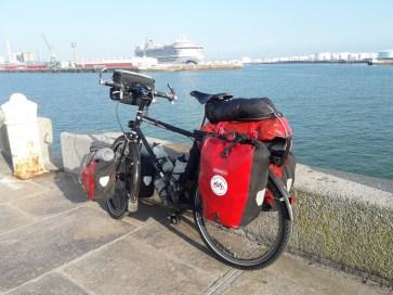 Bike water