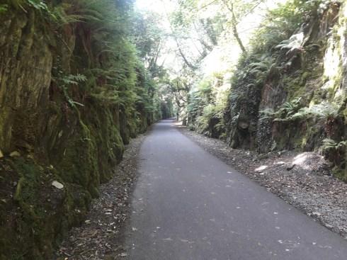 The pleasant Greenway