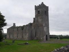 Church at Headford