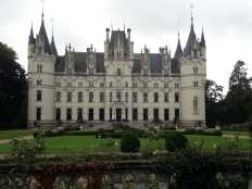 Chateau in Challain-La-Potherie