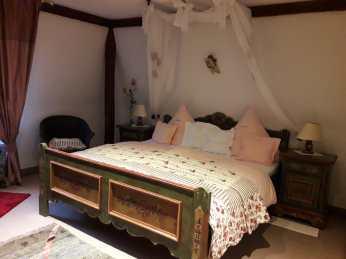 My bridle suite