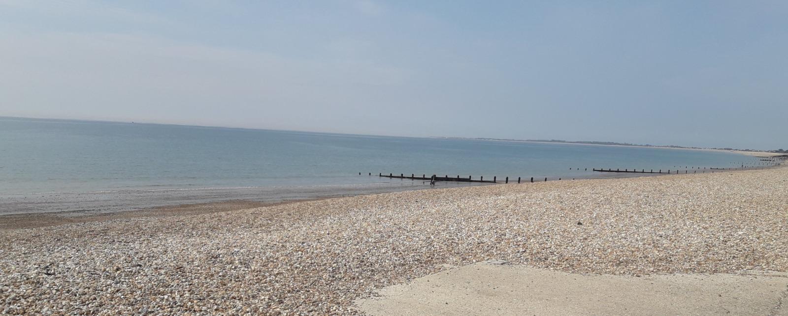 Beach sea