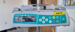 IV infusion machine