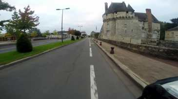 Road Chateau