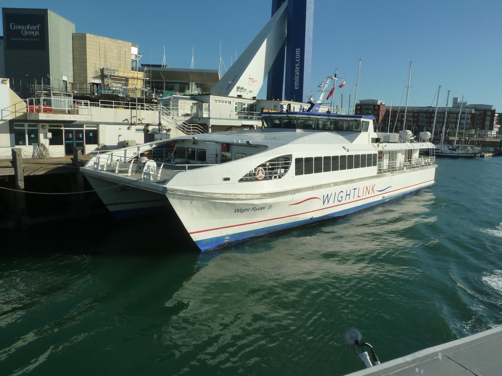 Fastcat ferry