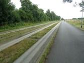 Cycle superhighway Cambridge