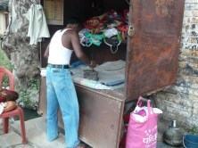 Local ironing service in Dhule