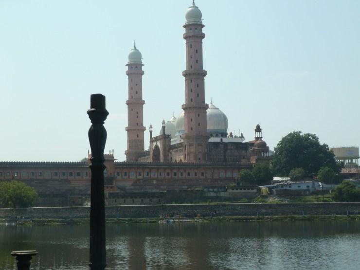 Bhopal mosque