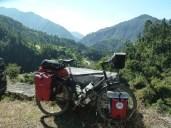 Passepartout on the Tribhuvan Highway