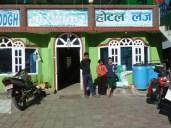 Hotel at Daman