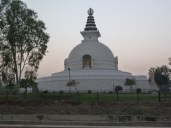 World Peace Pagoda, Delhi