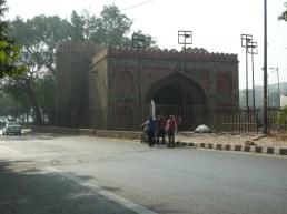 Delhi Gate, Delhi